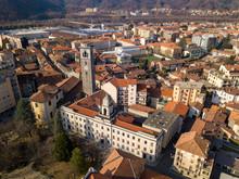 Borgosesia, Vercelli, Italia