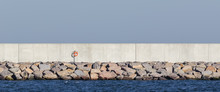 SEAPORT BREAKWATER - Concrete ...