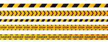 Construction Caution Tape