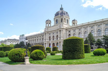 Vienna. Museum Of Natural History