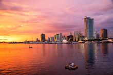 Baie De Manille, Philippines