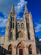 Cathedral of Burgos. Spain. Unesco World Heritage Site