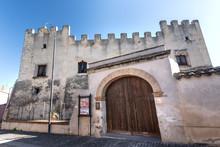 Castello Siviler  Villasor - S...