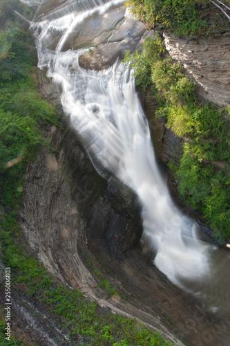 Upper Taughannock Falls, Taughannock Falls State Park, New York