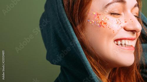 Valokuva  Woman emotion