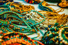 Colorful Traditional Jewelry S...