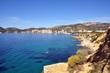 Paguera auf Mallorca
