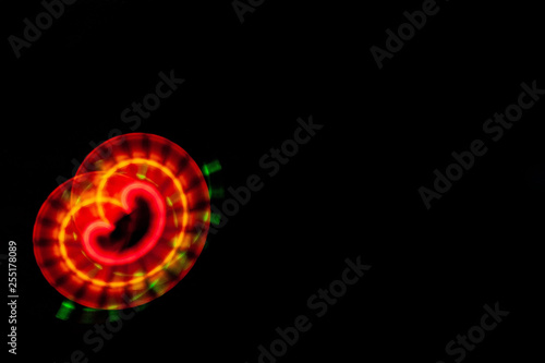 Black Background And Light Abstract Patterns Rainbow Colorful Copy Space Menu Freezelight Drawing Colored Light Buy This Stock Photo And Explore Similar Images At Adobe Stock Adobe Stock