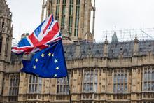 European Union And British Uni...
