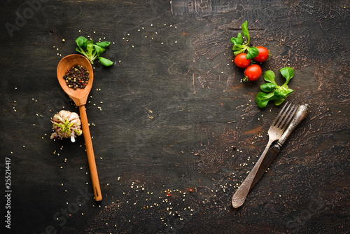 Photographie Preparing for cooking