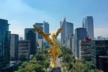 Angel De La Independencia 3