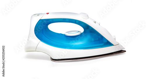 Fotografia clean white background ironing