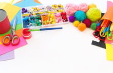 Material For Creativity With T...
