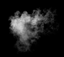 Smoke Steam Fog Air Background...
