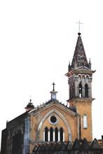 Iglesia En Catedral Cuernavaca