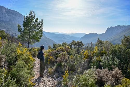 Photo Randonnée en Provence