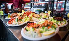 Fish Market Fast Food