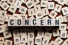 Concern Word Concept