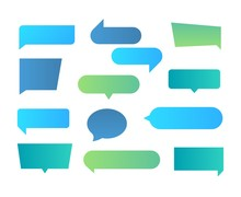 Thought Shapes. Text Chat Spee...
