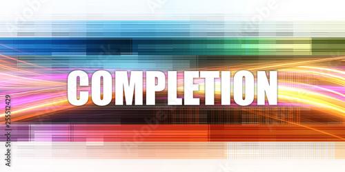 Fotografía  Completion Corporate Concept