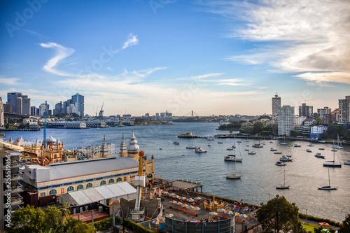 Aluminium Prints Canada Sydney city
