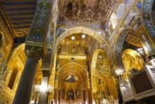 パラティーナ礼拝堂