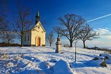 Beautiful Winter Landscape Pho...