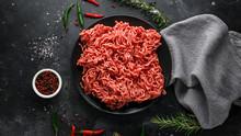 Fresh Raw Mince, Minced Beef, ...