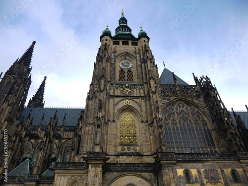 Photo St. Vitus Cathedral