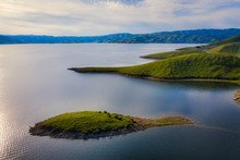 The San Luis Reservoir Is An A...