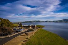 The San Luis Reservoir Is An A...