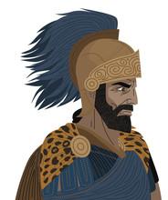 Great Ancient General Hannibal Barca