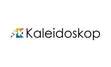 Kaleidoskop Logo Template