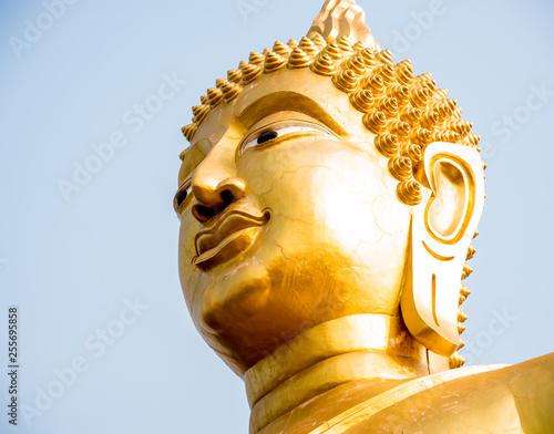 Fotografia  Symbols of Buddhism