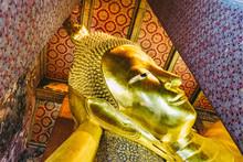 Statue De Bouddha à Bangkok E...