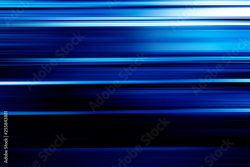 Fototapety, obrazy: abstract background with motion speed effect