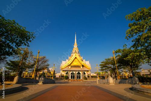 Foto  2019-03-09, Wat Sothon Wararam Worawihan Chacheongsao Province, Thailand