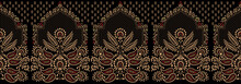 Seamless Traditional Indian Vi...