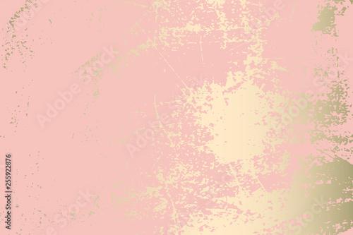 Fotografía  Elegant chic trendy abstract marble gold luxury textures