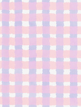 Watercolor Illustration Background Stripes. Hand Drawing.