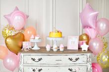 Cakes For Children Birthday.