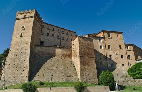 Foto  Castello Medioevale