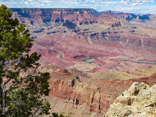 Grand Canyon Vistas