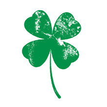 Four Leaf Shamrock