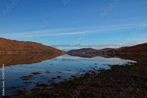 Photo  Skyfall Panorama2