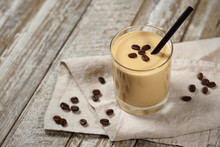 Cold Coffee Milkshake Smoothie