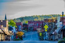 Clinton, TN Antique District