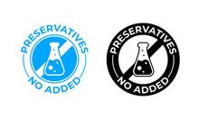 Preservatives No Added Vector ...