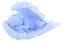 Chérubin Bleu