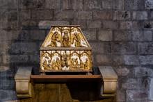 Basilique Sainte-Marie-de-la-mer De Barcelone